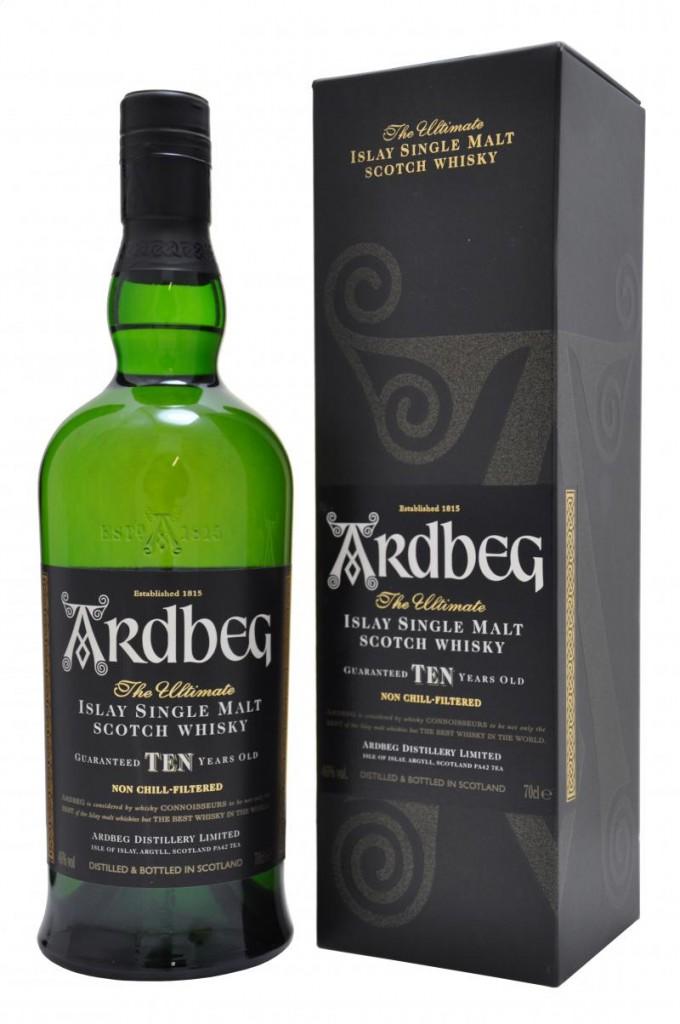 Ardbeg 10 year old product image