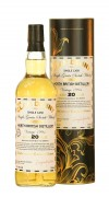 The Clan Denny North British Distillery 20 year old Single Grain (Douglas Laing) product image