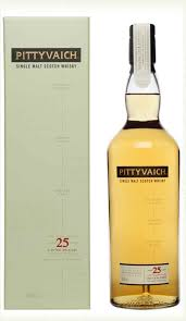 Pittyvaich 25 year old 1989 (2015 special release) product image
