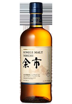 Nikka Yoichi Single Malt Japanese Whisky product image