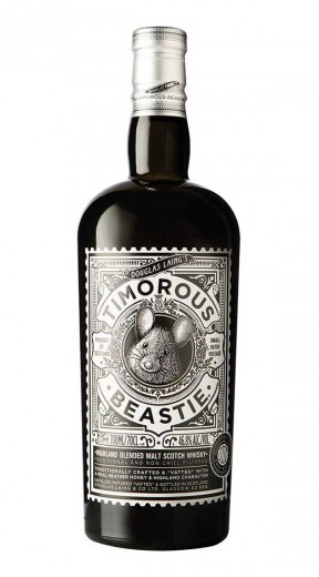 Timorous Beastie product image