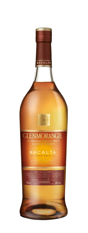 Glenmorangie Bacalta Private Edition product image