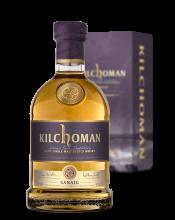 Kilchoman Sanaig product image