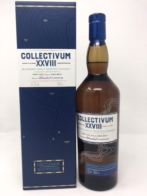 Collectivum XXVIII Whisky product image