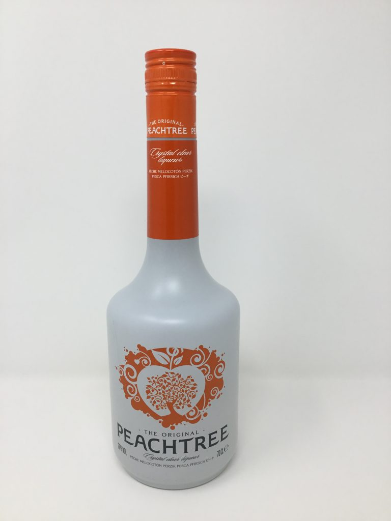 Peachtree product image