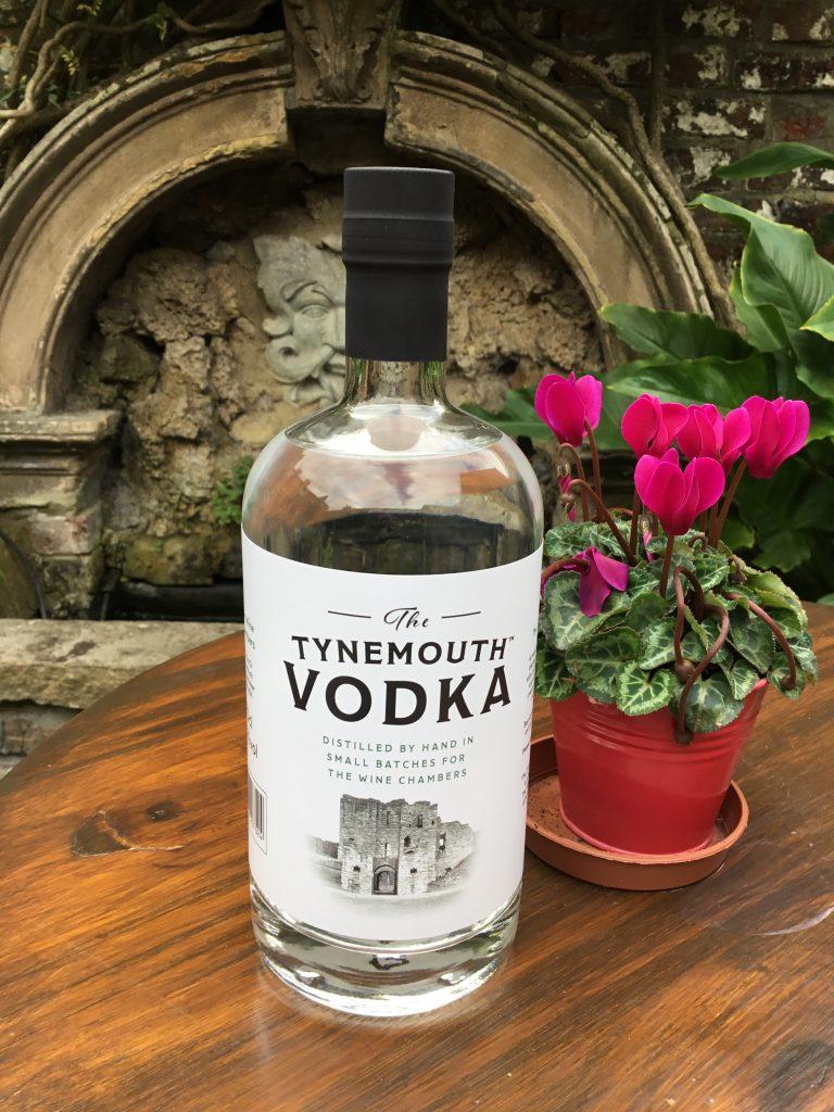 Tynemouth Vodka product image