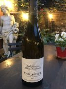Domaine Normand Pouilly-Fuisse product image