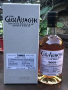 GLENALLACHIE 2008 RIOJA BARREL CASK #3966 product image