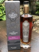 The Lakes Whiskymaker's Editions - Colheita product image