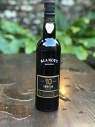 BLANDY'S SERCIAL 10 YEARS OLD product image