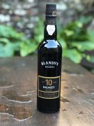 BLANDY'S MALMSEY 10 YEARS OLD product image