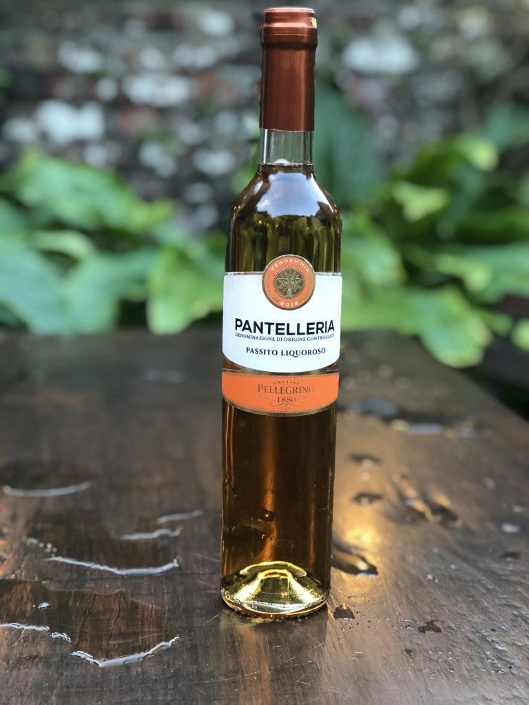 PANTELLERIA PASSITO LIQUOROSO product image