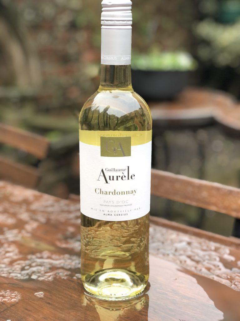 Guillaume Aurele Chardonnay product image